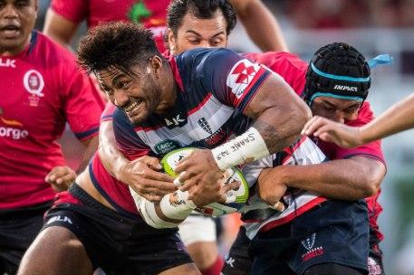 amanaki mafi Rugby